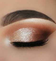 35 hottest eye makeup looks for day and evening, soft glam eyeshadow # . - 35 hottest eye makeup looks for day and evening, soft glam eyeshadow # … make up - Soft Eye Makeup, Dramatic Eye Makeup, Formal Makeup, Makeup Eye Looks, Eye Makeup Steps, Eye Makeup Art, Blue Eye Makeup, Glam Makeup, Eyeshadow Makeup