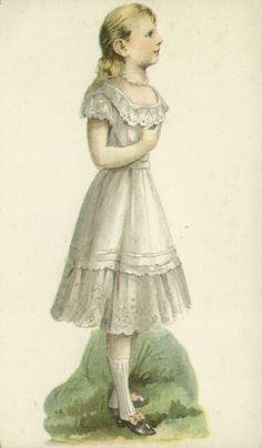 Aankleedpop - Koningin Wilhelmina - centsprent - Picasa Webalbums