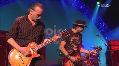 KROKUS -  Live At Baloise Session
