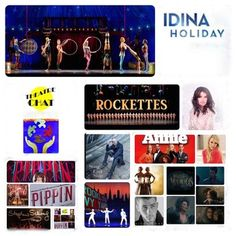 http://www.examiner.com/article/peter-plan-fly-s-for-macy-s-parade-while-annie-and-into-the-woods-are-lost BroadwayGlobal, THEATRE CHAT 180,000 arts lovers will be glued to the tube.