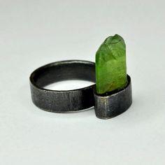 Rara Avis // Ring