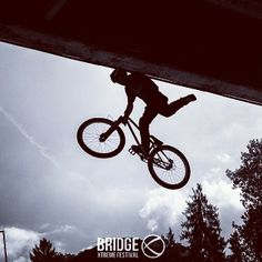 Waiting for Bridge Xtreme Festival 6 SEPTEMBER 2014 http://www.thextremefestival.com #festival #bike #bridge #music #belluno #house #techhouse #techno #electronic #dj #djs #followthebridge #xtreme #actionsport #after #afterparty #belluno #italy #party #partying #fun #TagsForLikes #instaparty #instafun #instagood #bestoftheday #crazy #friend #freestyle