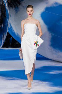Défilé Christian Dior - AW 2013-2014 – Paris