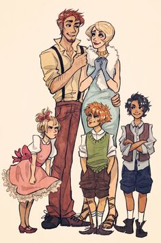 Aristocats as humans!!! I am definitely Marie
