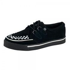 ec4dbc72156 Shoes › T.U.K. Shoes Creeper Sneaker Originals Black