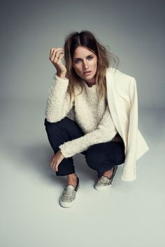 The perfect styling by Pernille