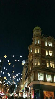 Les Petites M: Londres à Noël, une jolie destination de fin d'année