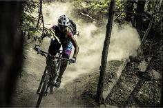 SCOTT Contessa Genius in action ! Conquer the trail - HOW TO CHOOSE THE RIGHT MTB BIKE for women? Mountain Bike Tips for Women, by Karen Eller (Thanks @Karen Eller Eller)