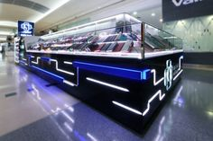Ksl Global Group is a professional manufacturer of shop design, mall kiosks and display cases. We provides store design, shop fixtures production, quality inspection, etc. Mobile Phone Shops, Mobile Shop, Kiosk Design, Booth Design, Retail Store Design, Retail Shop, Mall Kiosk, Cell Phone Store, Shop Fittings