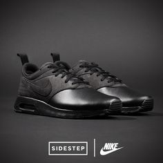Nike Air Max Tavas Leather @SIDESTEP