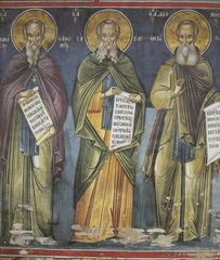 Byzantine Icons, Religious Icons, Orthodox Icons, Sacred Art, Saints, Christianity, Pictures, Painting, Prayer
