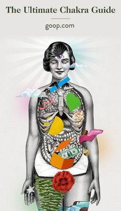 Chakras - Art Print - Anatomy Woman Body in Yoga Mindfulness Meditation - Spiritual Mind, Feminine Third Eye, Holistic Ayurveda Zen Mood Matcha Benefits, Health Benefits, Health Tips, Gut Health, Yoga Meditation, Yoga Inspiration, Chakra Raiz, Les Chakras, Body Chakras