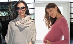 Why Posh has the right not to push: Caesareans are no more dangerous than natural births