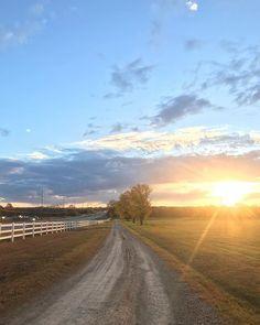 I love fall sunrises! Sunrises, Falling In Love, Instagram Images, My Love, Breaking Dawn, Sunrise, Sunsets