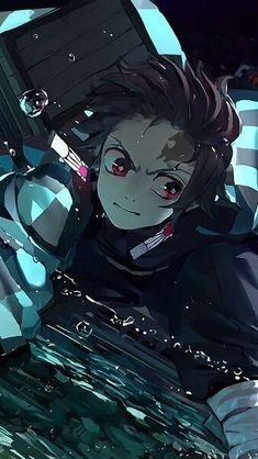 Tanjiro Kamado Kimetsu no Yaiba HD Mobile, Smartphone and PC, Desktop, Laptop wallpaper resolutions. Anime Chibi, Manga Anime, Fanarts Anime, Anime Demon, Anime Characters, Anime Art, Madara Wallpapers, Animes Wallpapers, Wallpaper Wallpapers