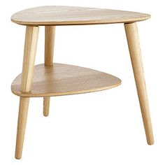 Image result for john lewis round side table