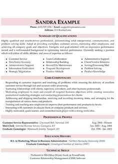 Resume writing service ranking