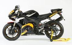 Yamaha YZF-R6 R46 2005 05