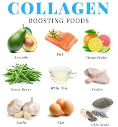 12 Foods to Get More Collagen in Your Diet! 🥗🥝🥒🥦🍅🍋 including: * Bone broth Salmon Leafy Greens Citrus Fruits * All green plant foods (such… Foods For Healthy Skin, Healthy Tips, Healthy Eating, Healthy Recipes, Health And Nutrition, Health And Wellness, Salmon Nutrition, Anti Oxidant Foods, Natural Health Remedies