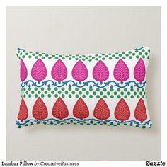 Shop Lumbar Pillow created by CreateiveBusiness. Lumbar Pillow, Bed Pillows, Pillow Inserts, Pillow Covers, Custom Pillows, Create Your Own, Decor, Pillows, Pillow Case Dresses