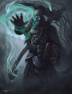 Fantasy Races, Fantasy Armor, Dark Fantasy Art, Dark Art, Fantasy Character Design, Character Drawing, Totenkopf Tattoos, Cool Monsters, Dungeons And Dragons Homebrew