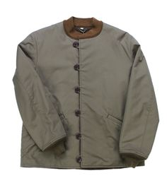 Real McCoys M-43 Pile Field Jacket