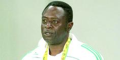 Another Former Nigerian Coach Amodu Shuaibu Dies At 58