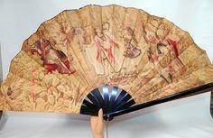 Beautiful Antique Fans, Purses, Parasols and more, Vintage Fashions