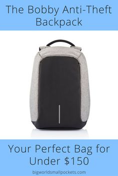 a23c490df001 10 Best Travel images | Anti theft backpack, Backpack, Overnight bags