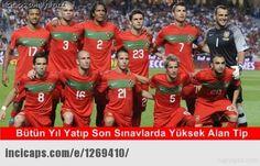 Portekiz-Fransa maçı sonrası caps çılgınlığı