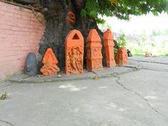 Shailaputri- Kashmir Temples