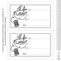 73 Best Quilt Labels Images Quilt Labels Quilting Projects