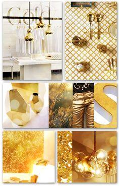 Gold, oro