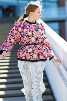 outfit april nemesis babe marie jensen danish blogger baum und pferdgarten jumper monki trousers-2