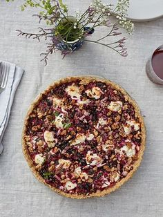 Christmas dinner can be difficult for vegetarians, but these top ten festive meals have just made it a little easier!