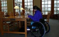 Disability Services for Students  Smith House