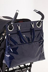 Baby Nappy Bag by Stylish Little Me available with free shipping at The Children's Department.http://www.thechildrensdepartment.com.au/store/pc/Stroller-Bag-In-Midnight-Blue-By-Stylish-Little-Me-36p797.htm