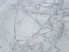 Leathered Super White Marble.