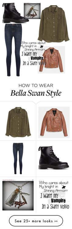"""Bella Swan"" by alwaysapotter-head on Polyvore"