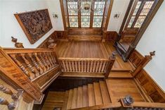 Dining Room Fireplace, Privacy Walls, Grand Homes, Grand Staircase, Historic Homes, House In The Woods, Built Ins, Rustic Wood, St Louis