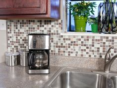 Cheap Backsplash Ideas Bricks Minis and Kitchens