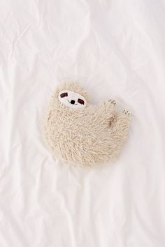 Shop Furry Sloth Cushion at Urban Outfitters today. We carry all the latest styles, colours and brands for you to choose from right here.