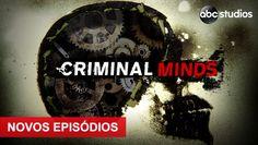 "Confira ""Criminal Minds"" na Netflix"