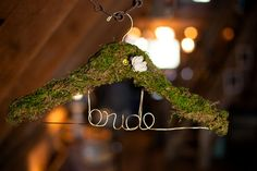 The Hobbit Inspired Wedding Featuring Bold Autumn Inspired Colors ...
