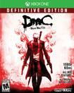 DmC Devil May Cry: Definitive Edition - Xbox One - Best Buy
