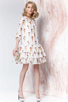 e85c138a9a4 Платье из шифона  лучшие изображения (78) в 2019 г.