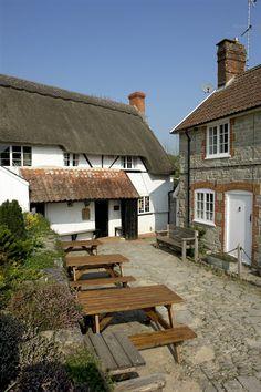 Best Food Old Country Inns Wiltshire