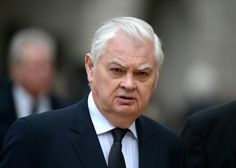 Lord Norman Hughson Lamont, Baron Lamont of Lerwick, PC is a British politician and former Conservative MP for Kingston-upon-Thames. He is best known for his period serving as Chancellor of the Exchequer, from 1990 until 1993