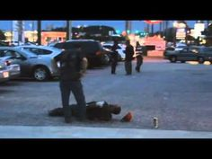 Police State 101: Man Racially Profiled And Arrested For Drinking Arizona Ice Tea - YouTube. .... I don't know that he was racially profiled, but the biggest problem here seems to be the cop's ego. No uniform, no badge produced, no crime committed, but the guy drinking an ice tea gets arrested anyway. (Just so you know - video contains profanity including racial and homosexual slurs.)