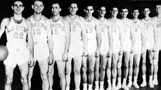 1949 Minneapolis Lakers - BAA Champions